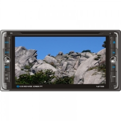 6155A/B 6.95 Inch TOYOTA Universal Double DIN Car DVD Player