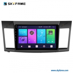 Car Android  Stereo Unit For MITSUBISHI LANCER 2007-2015