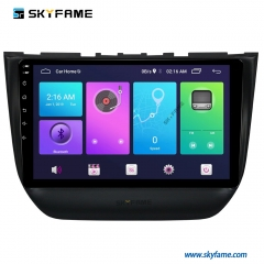 Car Android  Stereo Unit For ROEWE RX3 2017-2018