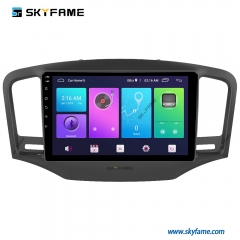 Car Android  Stereo Unit For ROEWE 350 2010-2015