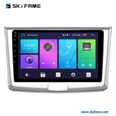 Car Android  Stereo Unit For  Great Wall Haval H6 2017