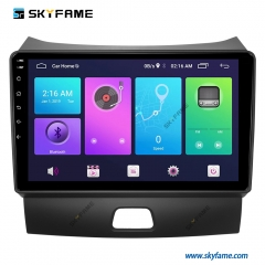 Car Android  Stereo Unit For FAW BESTUNE B50 2013