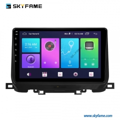 Car Android  Stereo Unit For KIA SPORTAGE 2018-2019