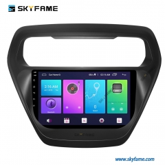 Car Android  Stereo Unit For FORD ESCORT 2014-2018(B Mod)