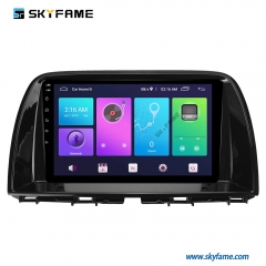 Car Android  Stereo Unit For MAZDA CX-5 2012-2015(B Mod)