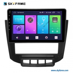 Car Android  Stereo Unit For CHANA  Crossing Wang X5  2018